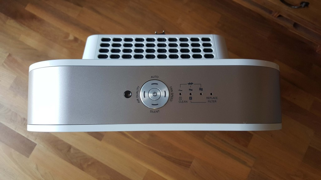 Philips Luftreiniger AC4072 Bedieneinheit