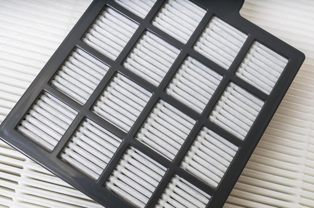 filterspektrum eines luftreinigers luftreiniger. Black Bedroom Furniture Sets. Home Design Ideas